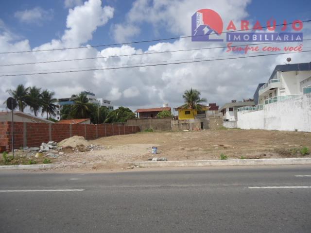Terreno comercial à venda, Bessa, João Pessoa - TE0063.