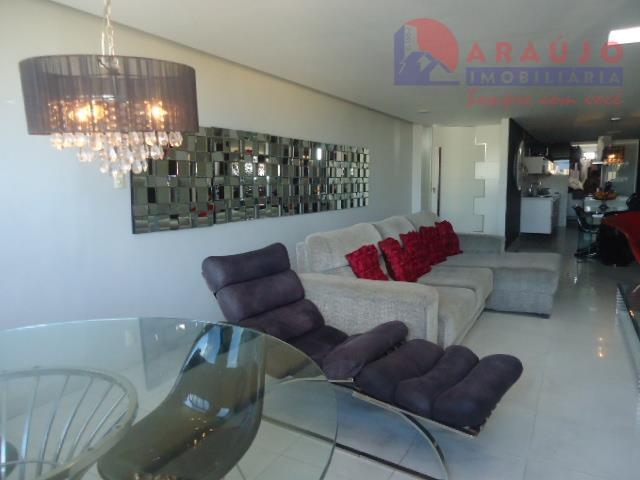 Apartamento residencial para venda e locação, Aeroclube, João Pessoa - AP0642.