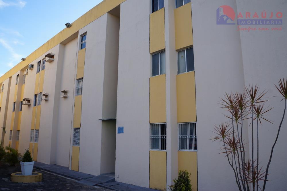 Apartamento residencial à venda, Tambiá, João Pessoa.