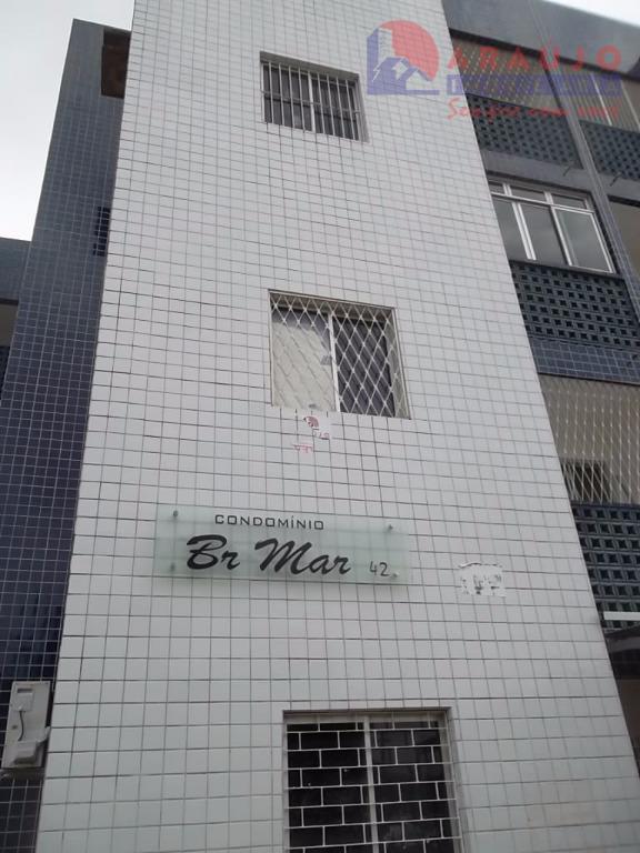 Apartamento residencial para locação, Jardim América, Cabedelo.