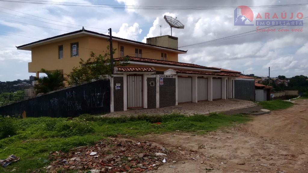 Casa residencial à venda, Expedicionários, João Pessoa.