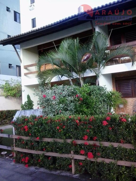 Casa residencial à venda, Aeroclube, João Pessoa.