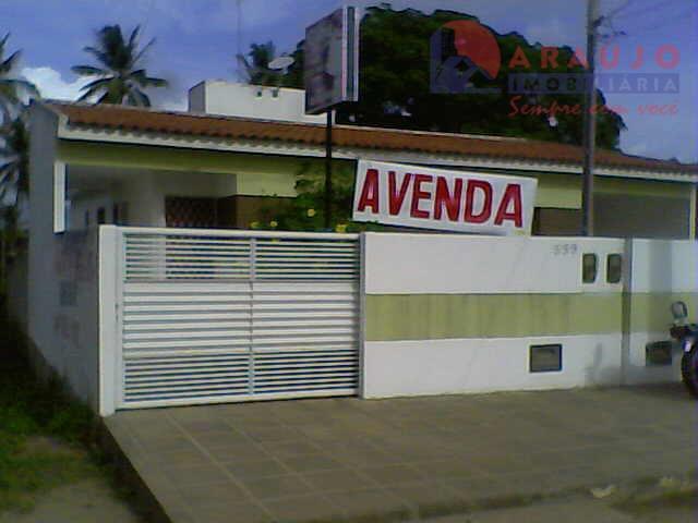 Casa residencial à venda, Gramame, João Pessoa.