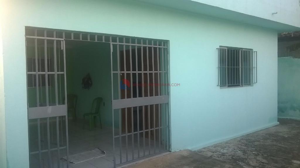Casa residencial à venda, Bairro das Indústrias, João Pessoa.