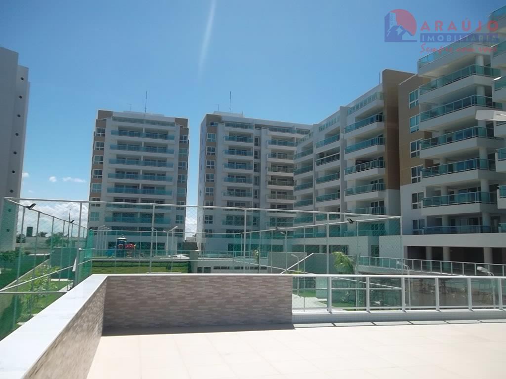 Apartamento residencial para locação em Ponta de Campina.