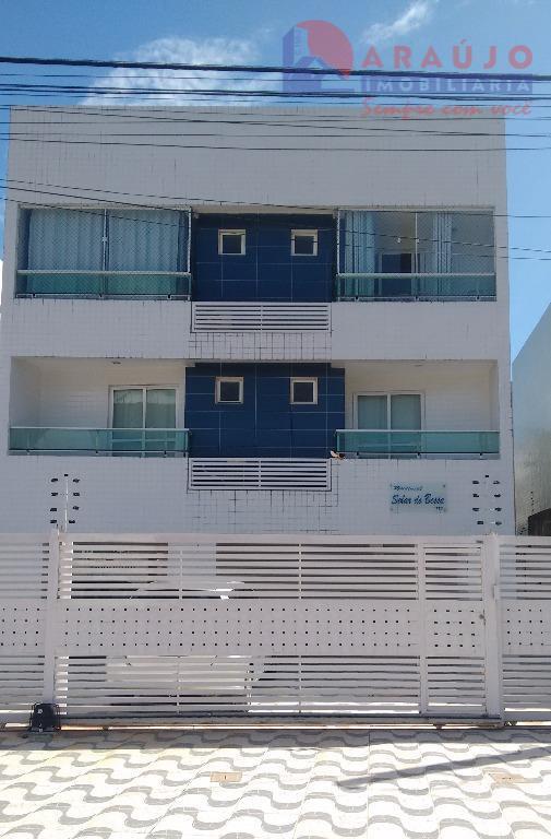Apartamento residencial para venda e locação, Aeroclube, João Pessoa - AP0814.