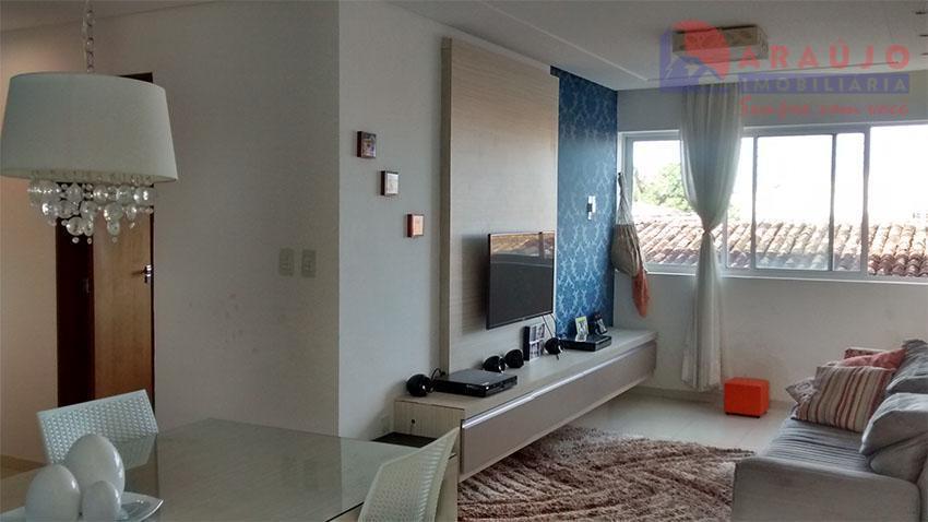 Apartamento residencial à venda, Jaguaribe, João Pessoa.