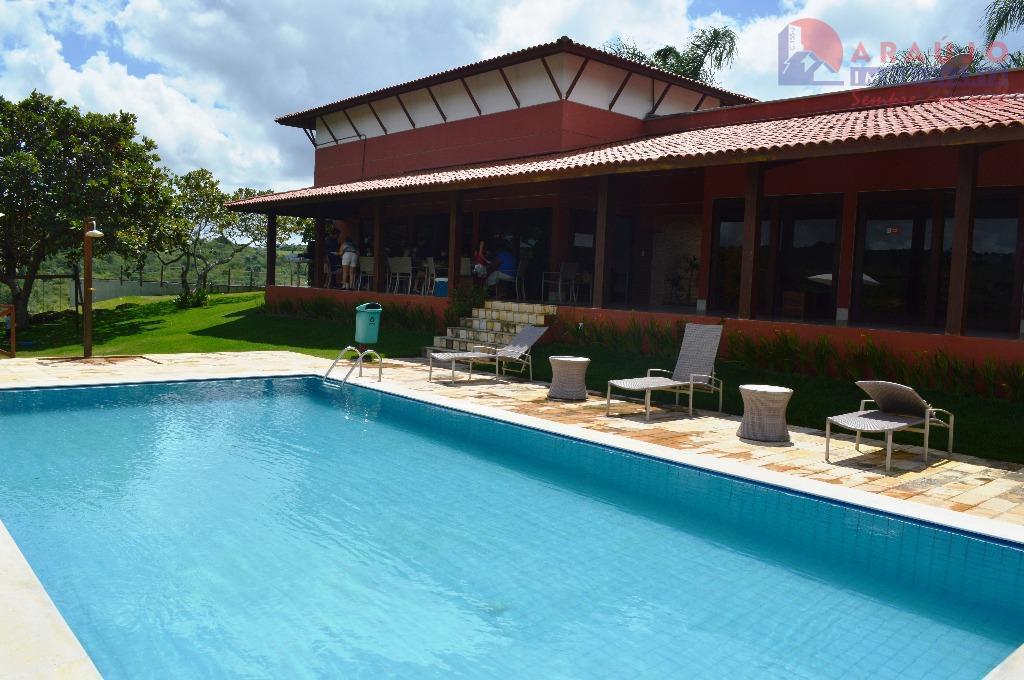 Terreno  residencial à venda, Quintas do Lago, Areia.