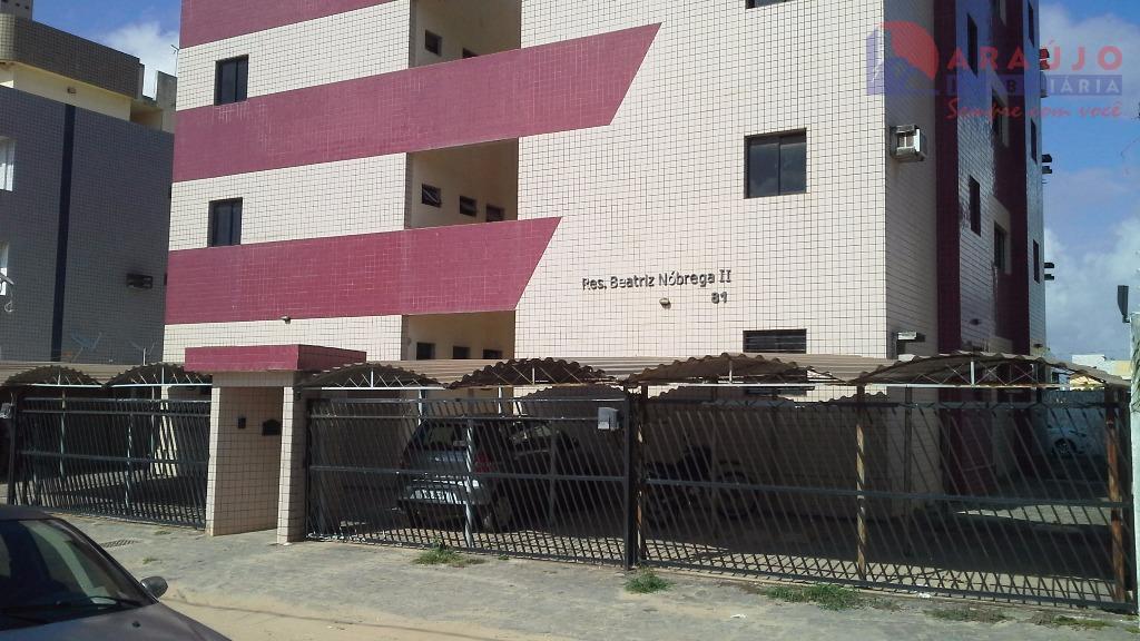 Apartamento residencial para venda e locação, Bessa, João Pessoa - AP0875.
