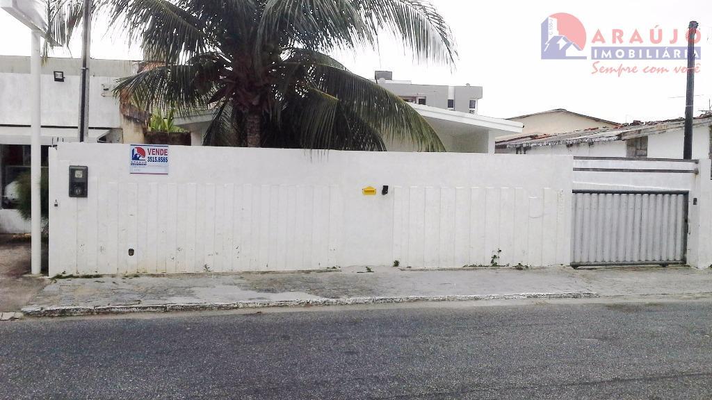 Casa comercial à venda, Bairro dos Estados, João Pessoa.
