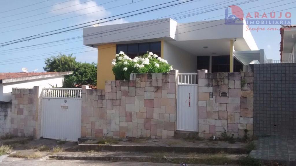 Casa residencial para locação, Expedicionários, João Pessoa.