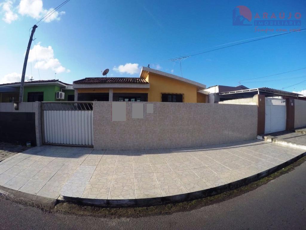 Casa residencial à venda, Ernesto Geisel, João Pessoa.
