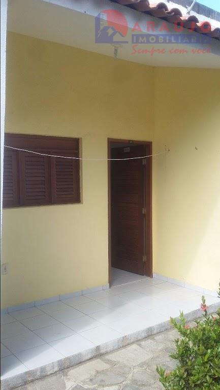 Casa residencial para locação, Planalto Boa Esperança, João Pessoa.