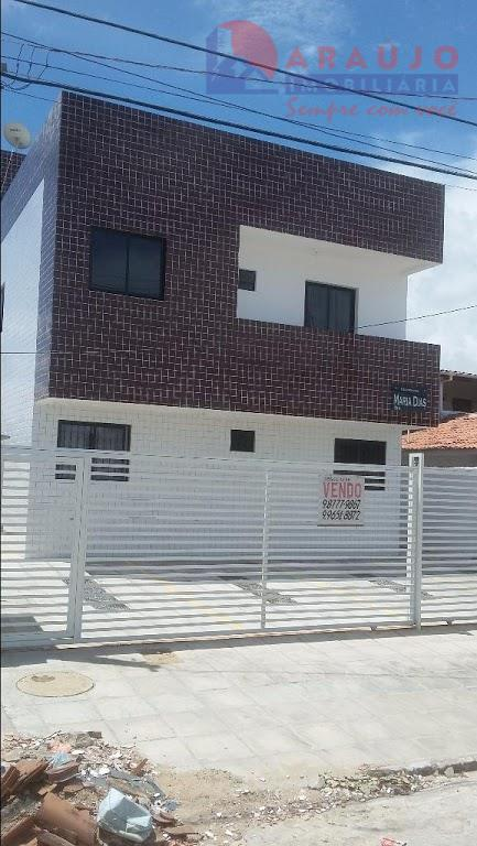 Apartamento residencial à venda, Valentina de Figueiredo, João Pessoa.