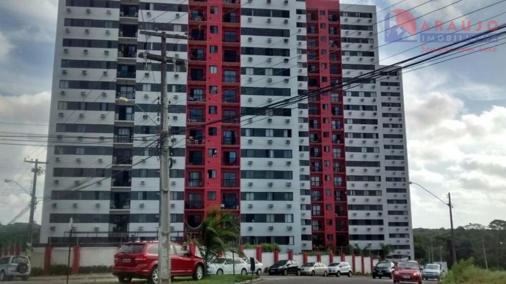 Apartamento residencial para venda e locação, Torre, João Pessoa - AP1060.