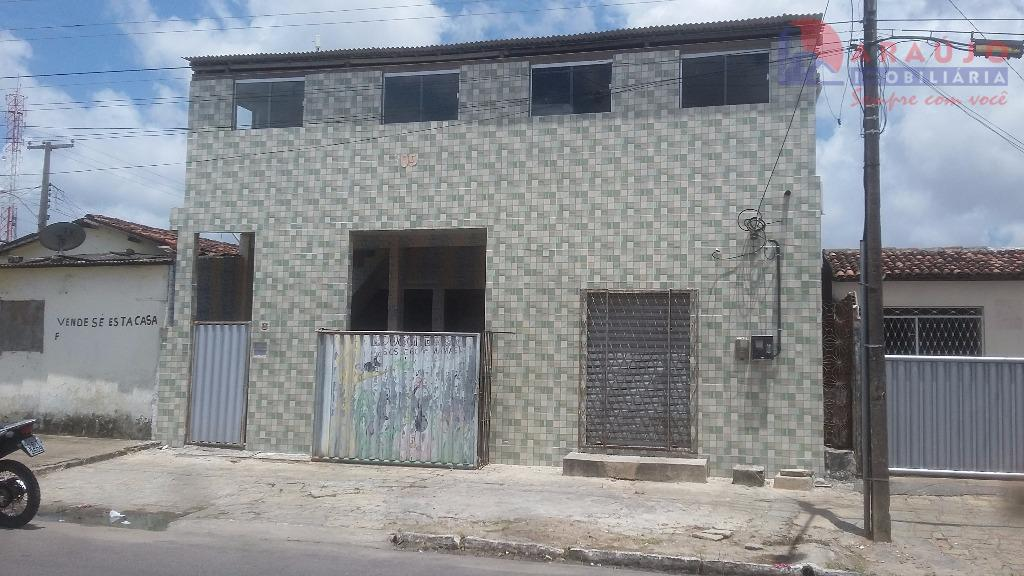 Casa residencial para venda e locação, Ernani Sátiro, João Pessoa.