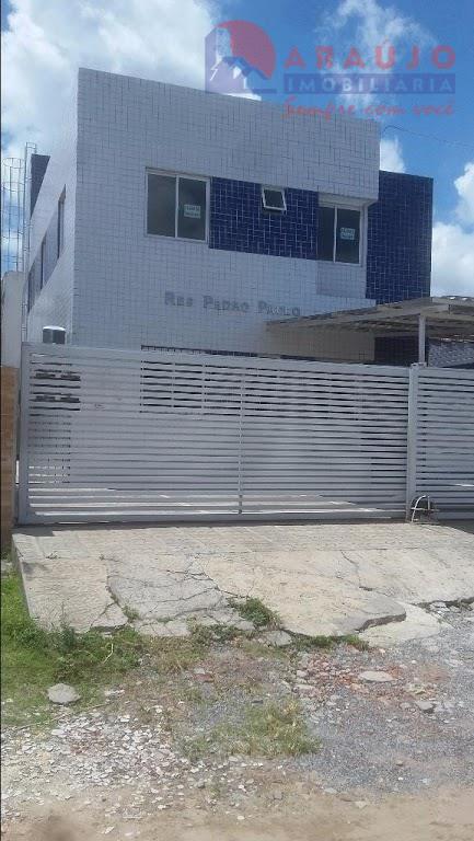 Apartamento residencial para locação, Cristo Redentor, João Pessoa.