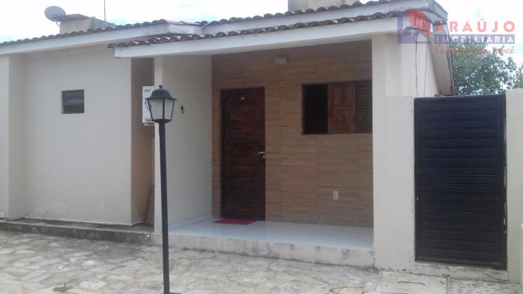 Casa residencial à venda, Planalto Boa Esperança, João Pessoa.