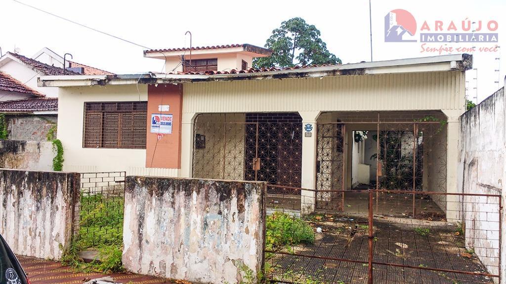 Casa residencial à venda, Torre, João Pessoa.