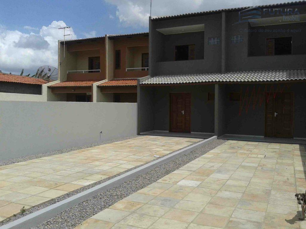 Casa residencial à venda, Parque Presidente Vargas, Fortaleza - R$ 175.000,00