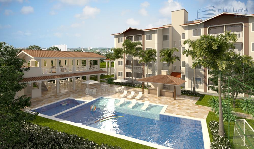 Apartamento à venda, Passaré, Fortaleza - R$ 176.000,00