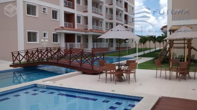 Apartamento à venda, Passaré, Fortaleza - R$ 272.970,38