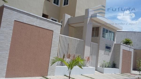 Apartamento à venda, Mondubim, Fortaleza R$ 175.000,00