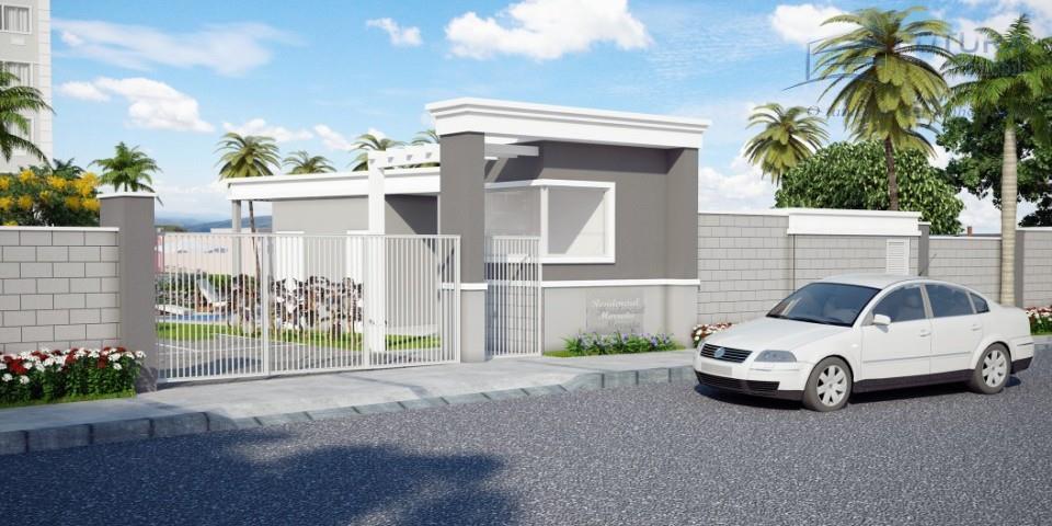 Apartamentos  à venda, Mondubim, Fortaleza - R$ 130.000,00