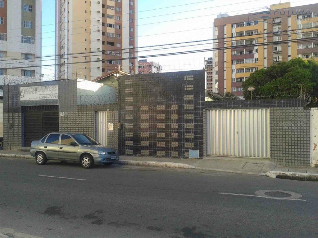 Terreno à venda, Fátima, Fortaleza- R$ 1.650.000,00