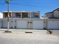 Casa Duplex  à venda, no Bairro Maraponga, Fortaleza - R$ 279.000,00