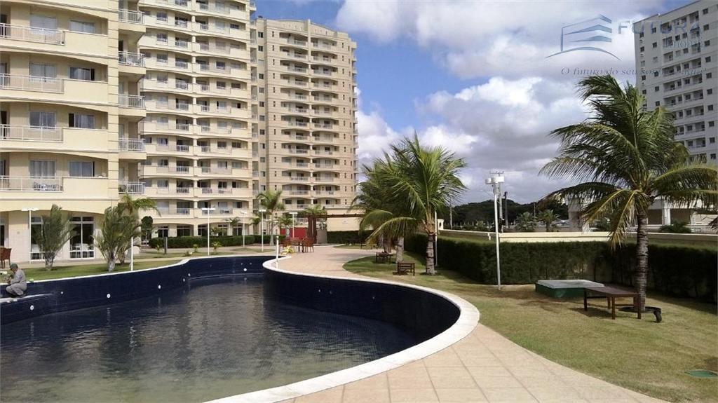 Apartamento à venda, Cambeba, Fortaleza. - R$ 837.150,00