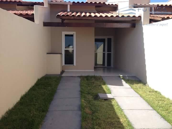 Casa residencial à venda, Siqueira, Fortaleza  R$   150.000,00