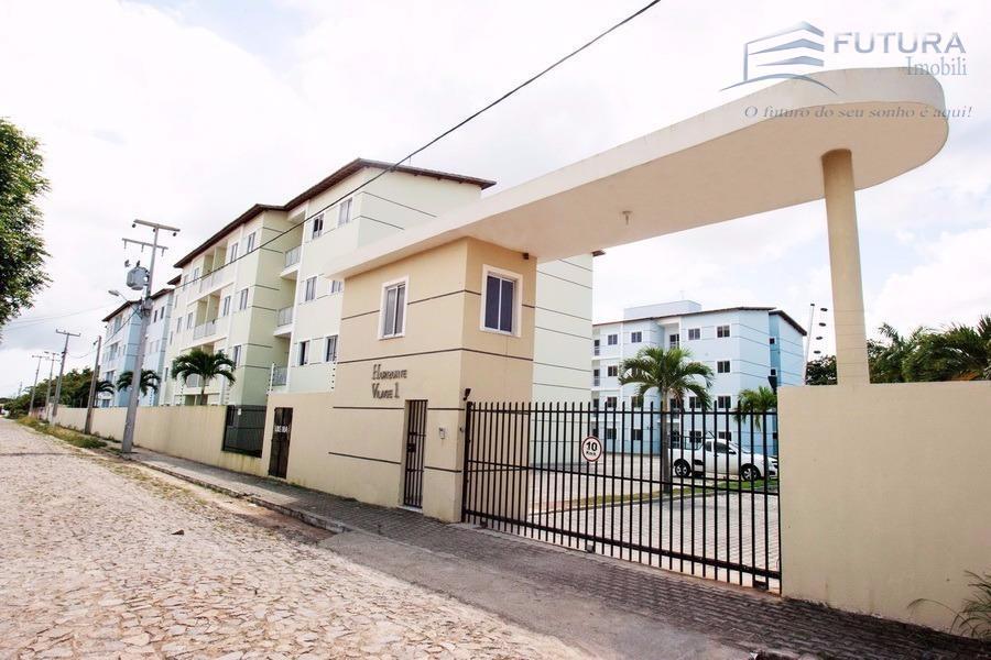 Apartamento à venda, Horizonte - R$ 84.800,00