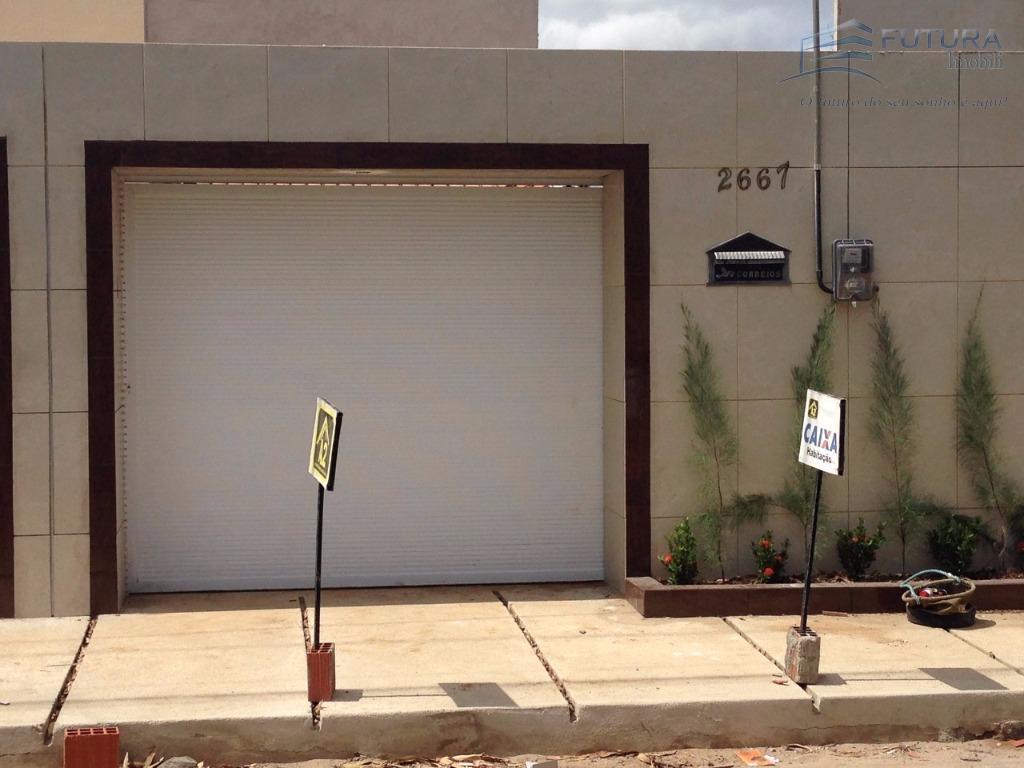Casa  residencial à venda, Pedras - R$ 153.000,00