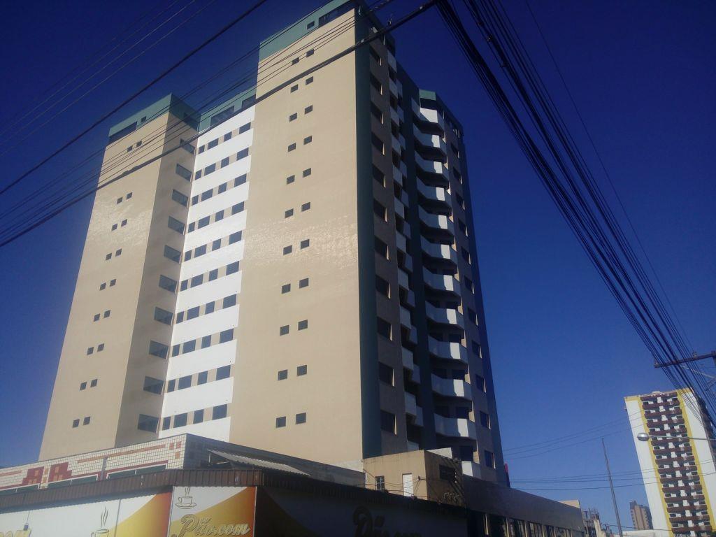 Apartamento  residencial local privilegiado - Centro - Guarapuava.