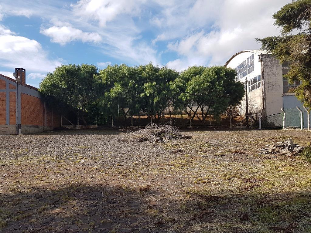 Terreno comercial à venda, Centro, Guarapuava.