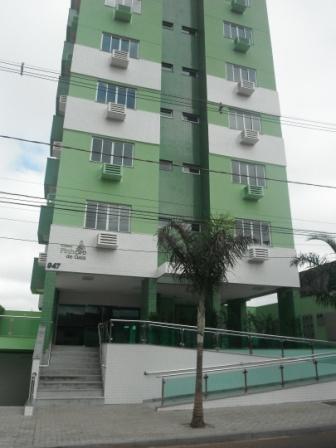 Apartamento Residencial para Locação, Centro, Guarapuava.