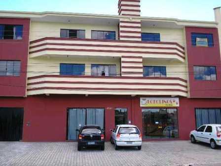 Apartamento Residencial para Locação, Santa Cruz, Guarapuava.