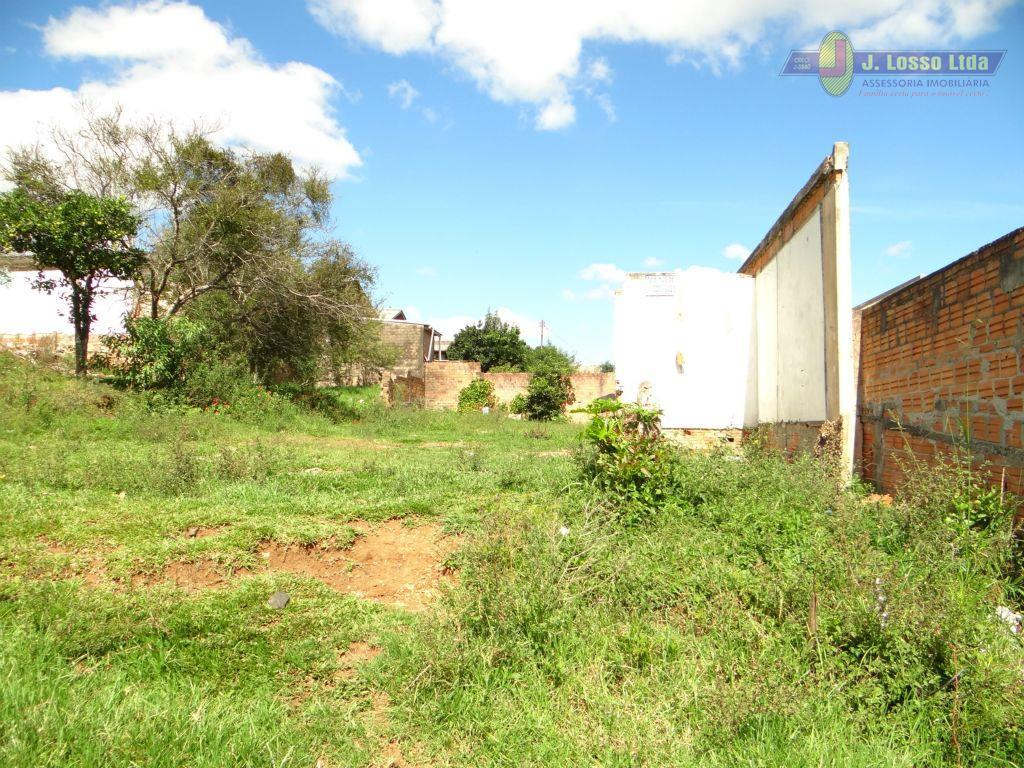 Terreno  residencial à venda, Santa Cruz, Guarapuava.