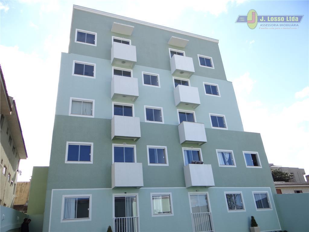 Apartamento  residencial à venda, Vila Carli, Guarapuava.