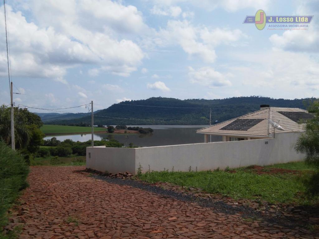 Terreno residencial à venda, Alagado do Iguaçu, Candói.