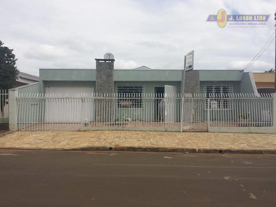 Casa  residencial à venda,núcleo padre chagas , Guarapuava.