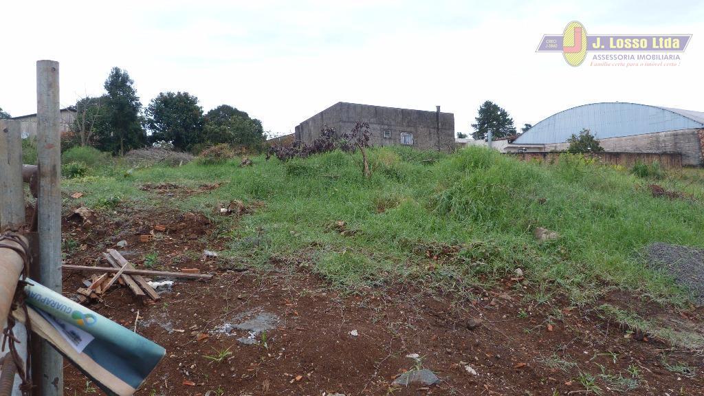 Terreno residencial à venda, Batel, Guarapuava.
