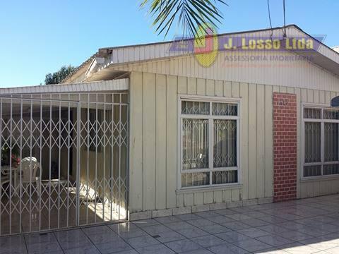 Casa  residencial à venda, Batel, Guarapuava.