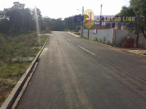 Terreno  residencial à venda, mirante da serra, Guarapuava.