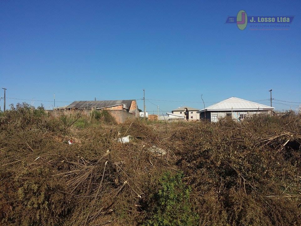 Terreno  residencial à venda, Alto Cascavel, Guarapuava.