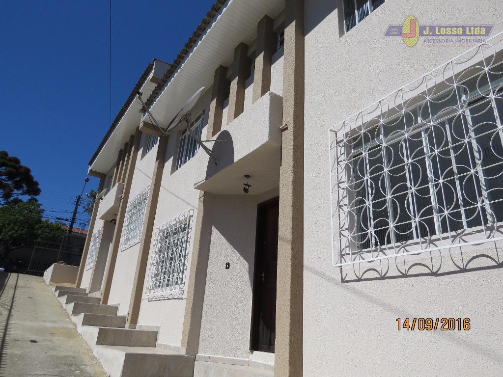 Sobrado  residencial à venda, Centro, Guarapuava.