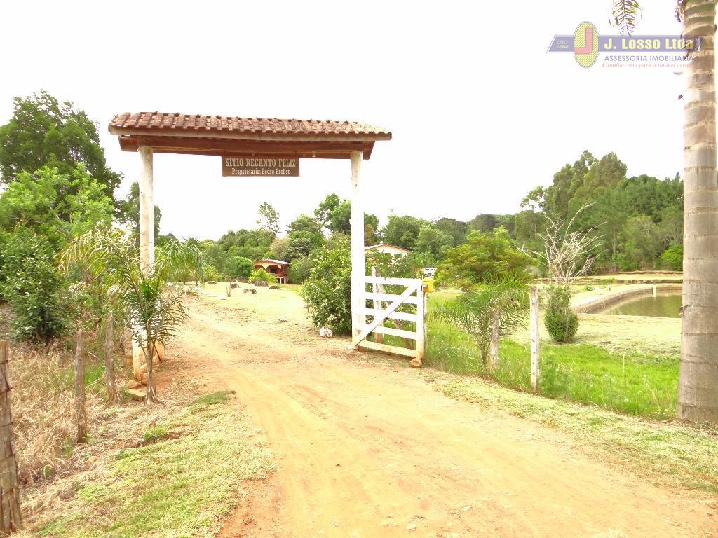 Chácara rural à venda, Zona Rural, Campina do Simão.
