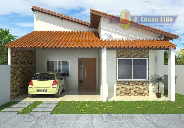 Casa residencial à venda, Cascavel, Guarapuava.