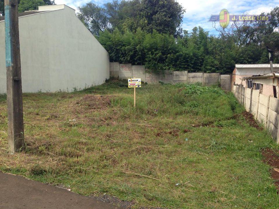Terreno residencial à venda, Bonsucesso, Guarapuava.